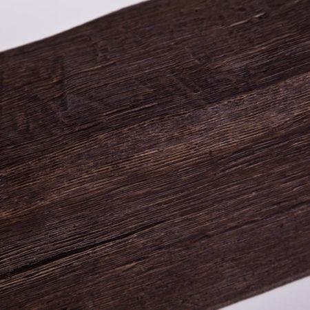Купить Б2 Балка темный дуб 120х120х3000 мм