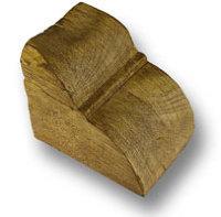 Купить К1 Консоль орех 70х110 мм