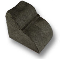 Купить К2 Консоль темная олива 110х135 мм