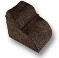 Купить К2 Консоль темный дуб 110х135 мм