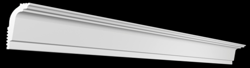 Купить Плинтус потолочный GPX-5